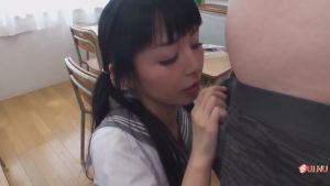 I returned to school to my beloved teacher