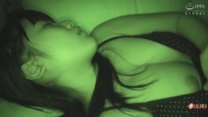 Rape a sleeping young stepdaughter at home