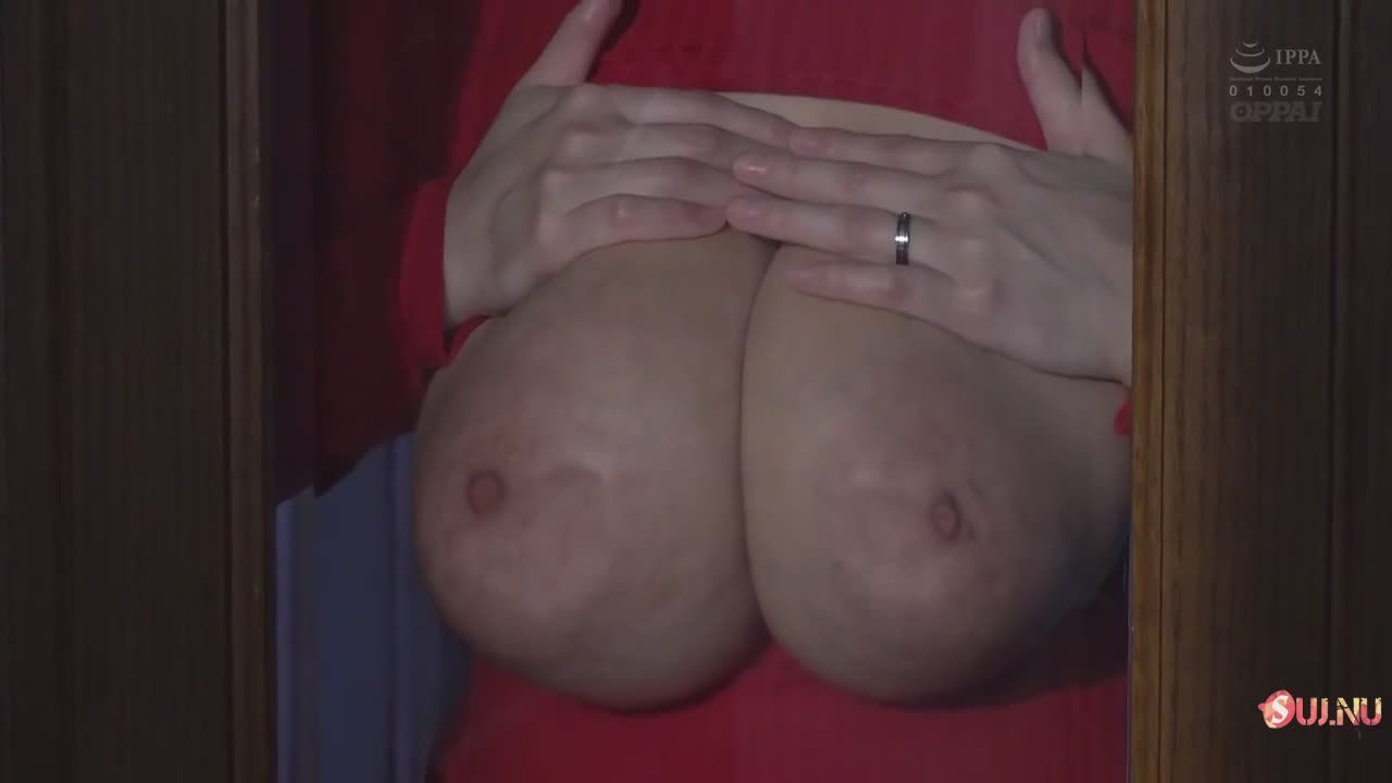 Glass boobs on Tits on