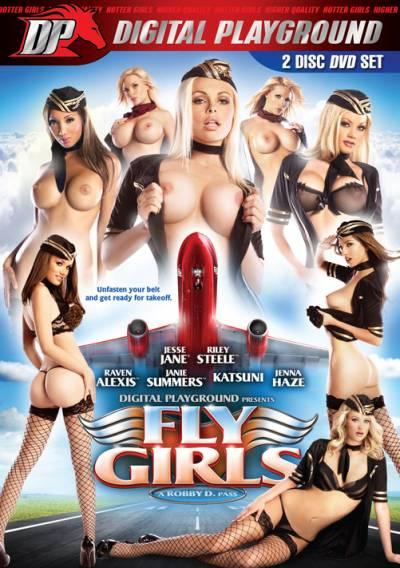 Fly Girls Brazzers