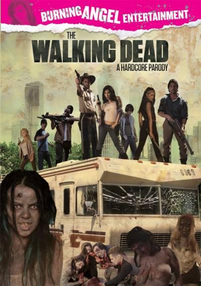 Walking Dead Hardcore Parody