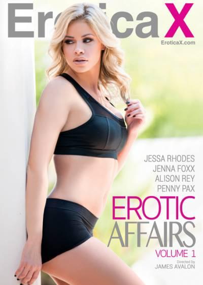 Errotikfilm Erotik