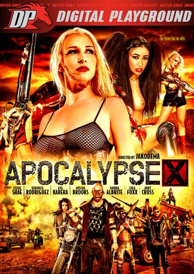 Download For Free Porn Film Apocalypse X Online Without Registration