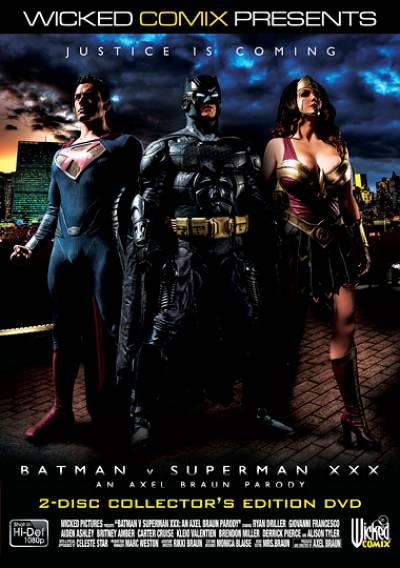 XXX Sex Images batman xxx parody online