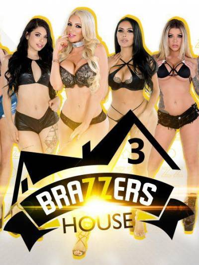 3 brazzers house Brazzers House
